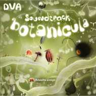 DVA - Botanicula Soundtrack (Soundtrack / Game)