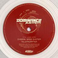 Dynamik Bass System - Teleprompter (Clear Vinyl)