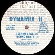 Dynamix II - Techno Bass / Feel The Bass
