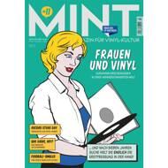 MINT - Magazin für Vinyl Kultur - Nr. 11