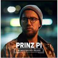 Prinz Pi (Prinz Porno) - Im Westen Nix Neues (Deluxe Edition)