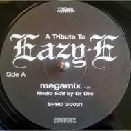 Eazy-E - Megamix