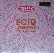 Ecid - Werewolf Hologram