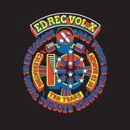 Ed Banger Records - Ed Rec Volume X (Standard Edition)