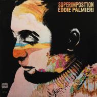 Eddie Palmieri - Superimposition