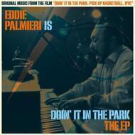 Eddie Palmieri - Is Doin´It In The Park