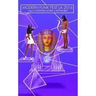 Egyptian Lover & Hotthobo - Modern Funk Fest LA 2016