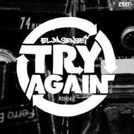 El Da Sensei - Try Again (Tape)