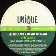 Eli Goulart E Banda Do Mato - Meu Samba