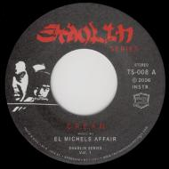 El Michels Affair - C.R.E.A.M / Glaciers Of Ice