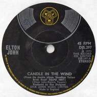 Elton John - Candle In The Wind / Bennie And The Jets