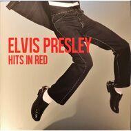 Elvis Presley - Hits In Red