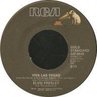 Elvis Presley - Viva Las Vegas / What'd I Say