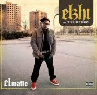 Elzhi & Will Sessions - Elmatic
