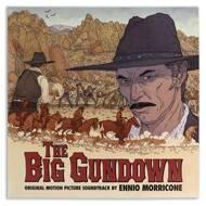Ennio Morricone - The Big Gundown (Soundtrack / O.S.T.)