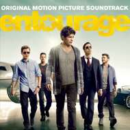 Various - Entourage (Soundtrack / O.S.T.) [Yellow Vinyl]
