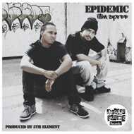 Epidemic - Illin Spree
