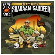 Shabaam Sahdeeq - Modern Artillery