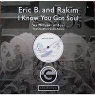 Eric B. & Rakim - I Know You Got Soul (Six Minutes Of Soul)