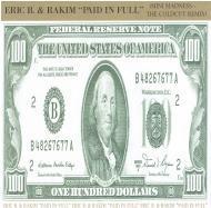 Eric B. & Rakim - Paid In Full (Mini Madness - The Coldcut Remix)