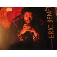 Eric Benét - Why You Follow Me