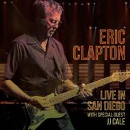 Eric Clapton - Live In San Diego (With Special Guest J.J. Cale)
