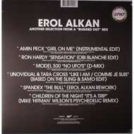 """Erol Alkan - Another Selection From A """"Bugged In"""" & """"Bugged Out"""" Mix"""