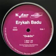 Erykah Badu - On&On