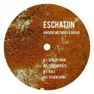 Eschaton - Eschaton Ep