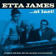 Etta James - ...At Last!