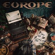 Europe - Bag Of Bones