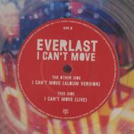 Everlast - I Can't Move