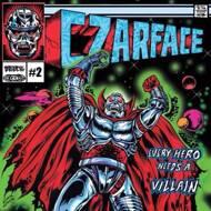 Czarface (Inspectah Deck & 7L & Esoteric) - Every Hero Needs A Villain (Black Vinyl Edition)