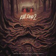 Joseph LoDuca - Evil Dead 2 (Soundtrack / O.S.T.) [Yellow Vinyl]