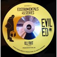 Evil Ed - Ill Out / You & Me