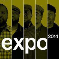Various - World Expo 2014 Sampler Volume 1