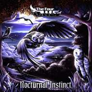 The Four Owls - Nocturnal Instinct (Black Vinyl)