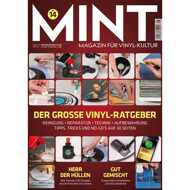 MINT - Magazin für Vinyl Kultur - Nr. 14