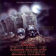 Fabio Frizzi - Paura Nella Citta Dei Morti Viventi [Blue Vinyl] (Soundtrack / O.S.T.)
