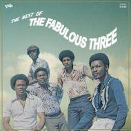 The Fabolous Three - The Best Of The Fabolous Three