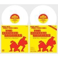 The Fabreeze Brothers (Phill Most Chill & Paul Nice) - No Other Than (White Vinyl)