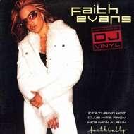 Faith Evans - Limited Edition DJ Vinyl