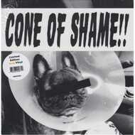 Faith No More - Cone Of Shame (Gold Vinyl)