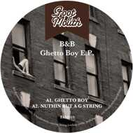 B&B - Ghetto Boy