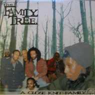 Family Tree - A Close Knit Family