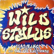 Fanatik - Wild Stylus
