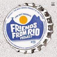 Various - Far Out presents : Friends From Rio Project 2014