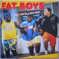 Fat Boys - Baby, You're A Rich Man