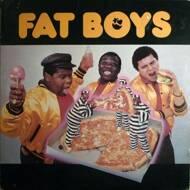 Fat Boys - Fat Boys
