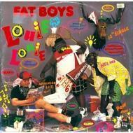 Fat Boys - Louie Louie